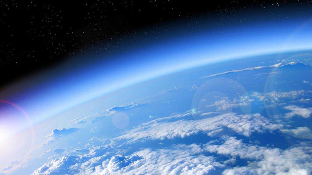 La ONU asegura que el agujero en la capa de ozono, se está cerrando