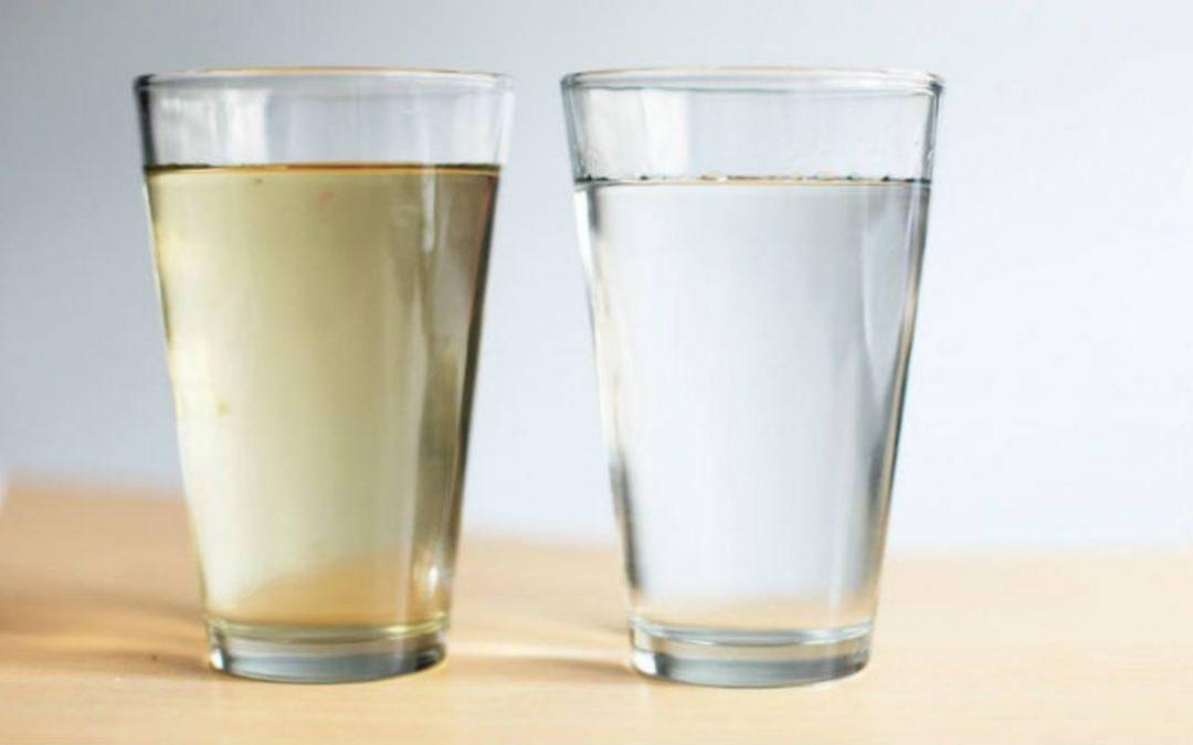 Los resultados del análisis del agua de OSE en Canelones