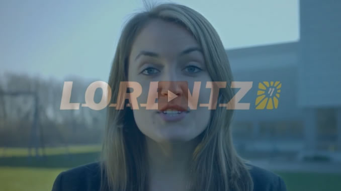 Cómo funciona el Bombeo de Agua Solar Lorentz