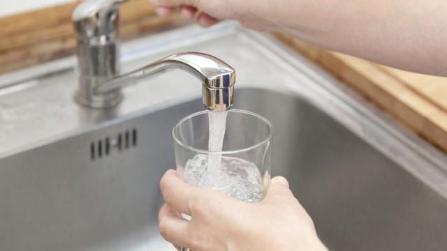 Agua potable, Agua pura