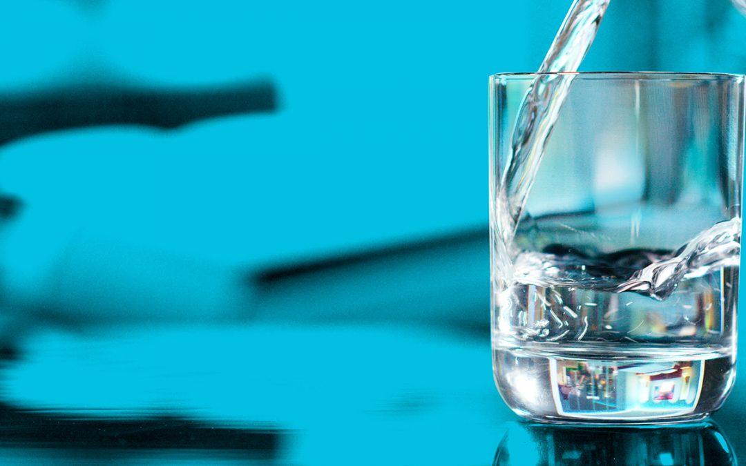 Desinfección de Agua: Cloración