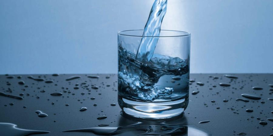 Purificar Agua de la Red Pública