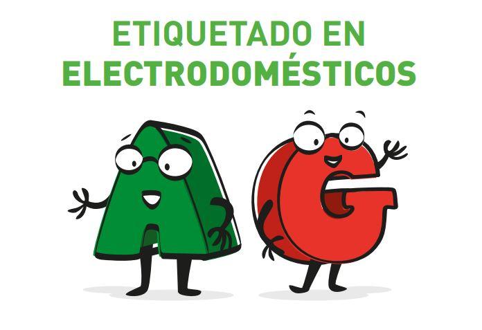 Etiquetado de Eficiencia Energética