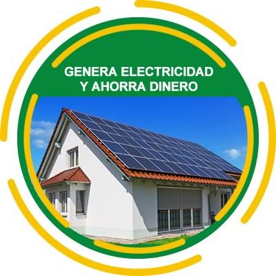 Generar Energía Eléctrica