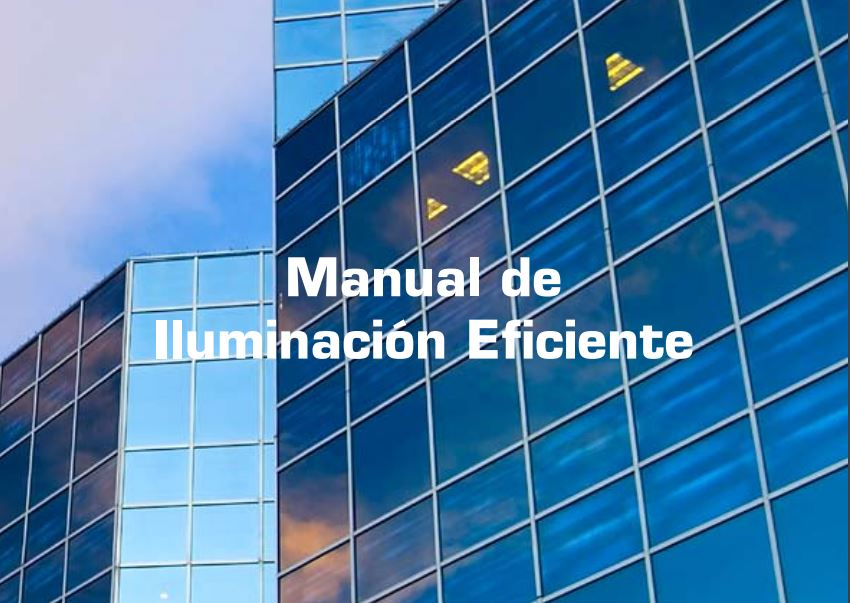Manual de Iluminación Eficiente