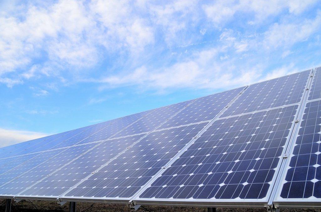 Nuevo panel solar permite generar energía y potabilizar agua simultáneamente