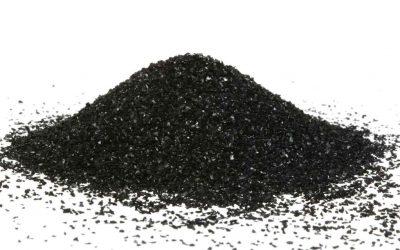 Purificador de Agua: Carbón Activado