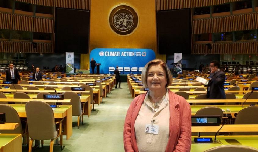 Uruguay cuenta con 98 % de energía renovable y redujo emisiones de gases de efecto invernadero