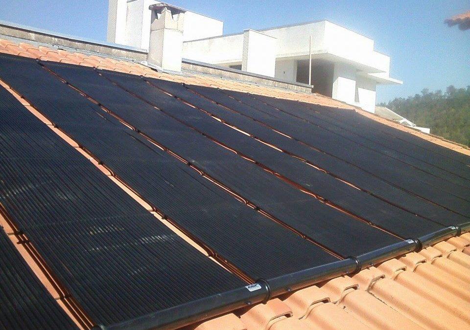 Climatización de Piscinas con Energía Solar al mejor precio!