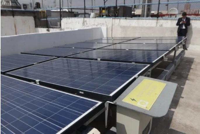 Paneles solares como ahorrar dinero y energía mediante su uso