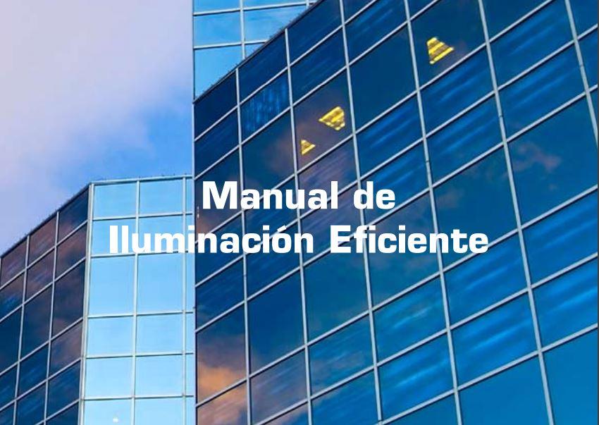 Manual de Iluminación Eficiente