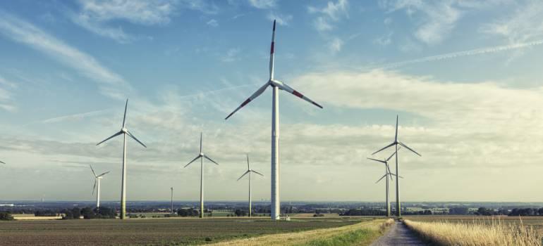 URUGUAY, LÍDER EN ENERGÍAS RENOVABLES