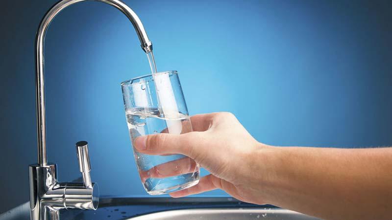 Pretratamiento del agua