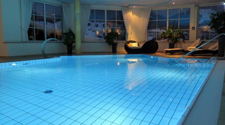Ventajas de climatizar su piscina